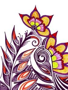 Zana Bass Fine Art Print