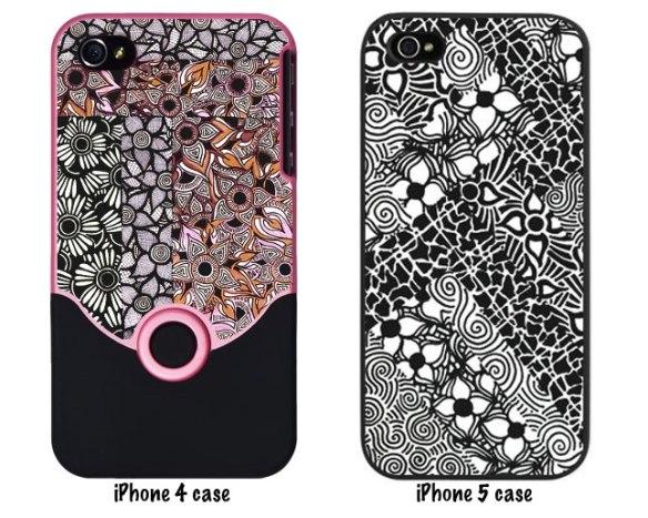 Zana iPhone Cases