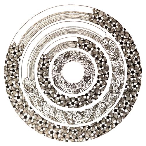 Zana_Sri Lanka_Circle Design