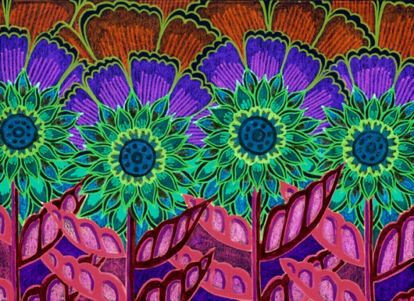 Zana Bass_June 2015_Bright Flowers Card web 2